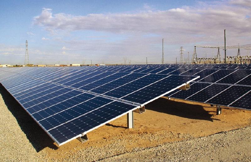Kurnool Ultra Mega Solar Park