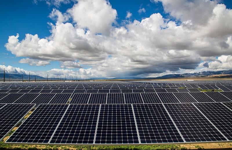 Солнечная электростанция Solar Star