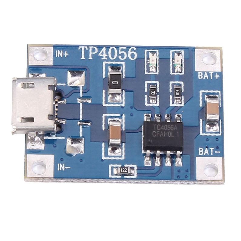 Плата TP4056